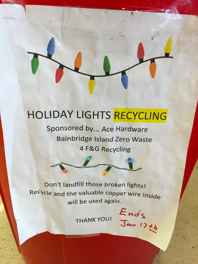 Ace Hardware is Doing Good Things in Our Hometown © Liesl Clark